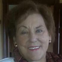 Mrs. Janine C. Ochoa