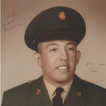 John G Rodriguez