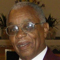 Louis Anthony  Alexander  Jr.