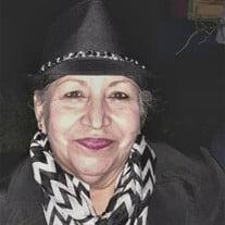 Alma  Rose  Romero