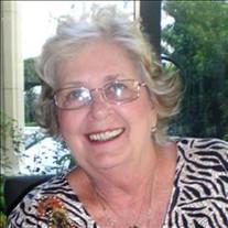 Linda Jane Cheatham