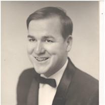 Donald Raburn