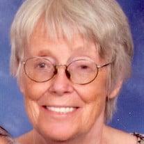 Sharon Lea Kawasaki