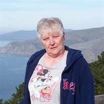 Janet  E. Barnhill