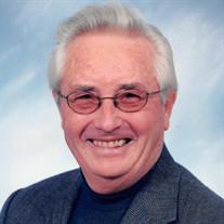 Philip Kimzey Thompson