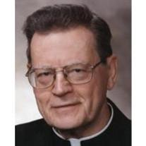 Reverend Francis S. Skalski