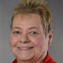 Wanda Kaye Leonard Eggers