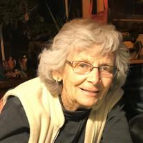 Margaret J, Dail