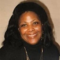 Sharon E. Haskins-Brown