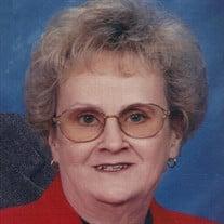 Gladys McDaniel Graham