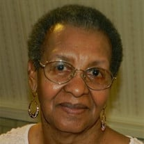 Mrs. Amanda  Louise Elmore