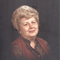 Dorothy Louise Andrews Kernodle
