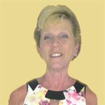 Judy Ann Hortenbury