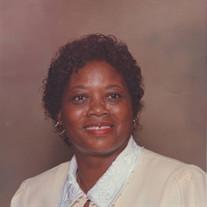 Henrietta Mae Taylor