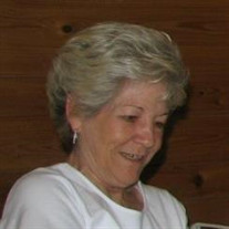 Mrs. Mary  Alice Bunch Shivers