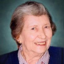 Ann Grace  Corley