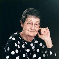 Eleanor Foreman