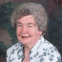 Marian Ruth Aston Harrington