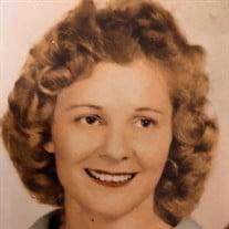Shirley Jane Forsythe