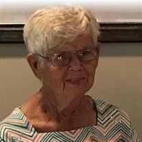 Mrs. Ethel Mae Grainger