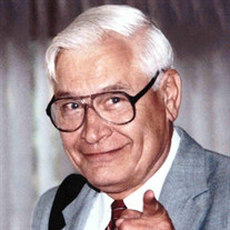 Melvin L.  Grubb