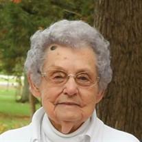 Ruth Ann Harris