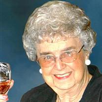 Gloria Y. Anderson