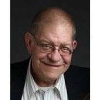 Paul E. Major