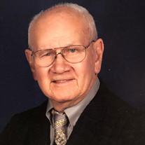 Allen Joseph DeCuir, Sr.