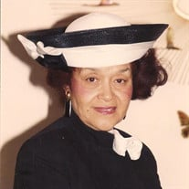 Mrs. Ruth Crooms