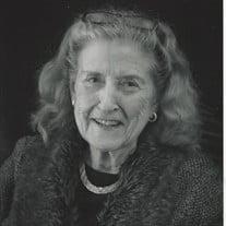 Grace  Williams  Proctor