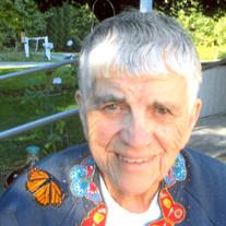 Barbara Gail Anthony Knapp