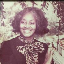 Mother Orssie L Martin