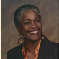 Ms. Odelle Anderson Smith