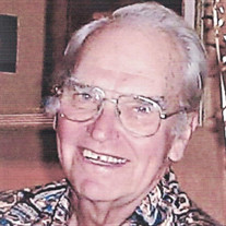 Dean Edward Van Zee