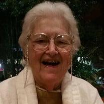 Barbara Helen Miller