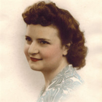 Angeline Rosetta Gendusa