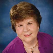 Barbara Anne Knickelbein