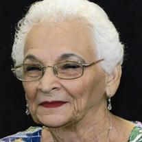 Velma Marie Ullery
