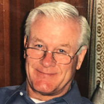Laurence John Moore