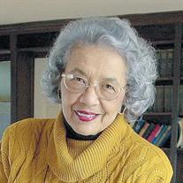 Letitia J.  Byrd