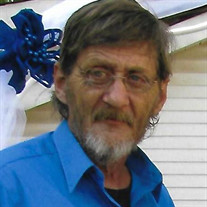 Maxie Eugene Watts Sr.