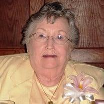 Betty Loflin Hawthorne