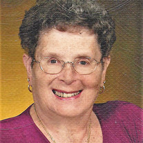 Barbara A Myers