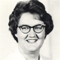 Mary Frances O'Connor