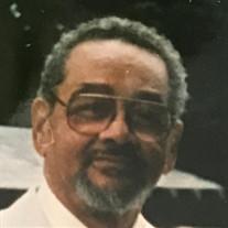 Vernon Roosevelt Matthews, Sr.