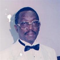 Ferdinand James McBurnie