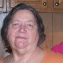 Ms. Carolyn H. Davis age 74, of Grandin