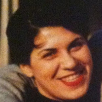Carmella Thomas