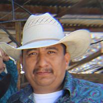 Juan Saucedo Alcaraz